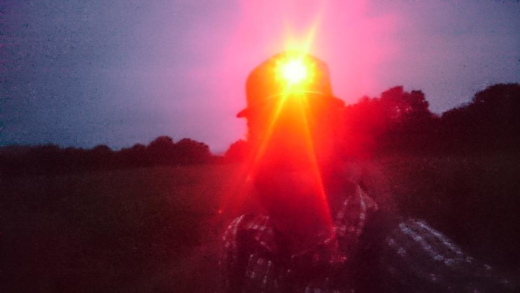 Jakobsweg-Tagebuch Woche 12 WanderVeg Stirnlampe Ausrüstung